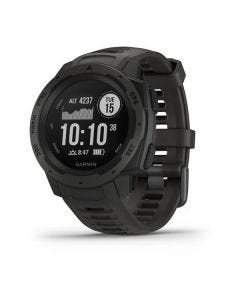 Instinct Graphite en Garmin