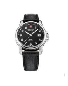 Reloj Cuero Swiss Military 06-4231.04.007 Hombre