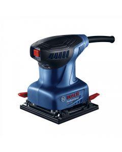 Lijadora Orbital 1/4 Bosch GSS 140 2000 W Azul