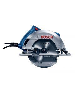 Sierra Circular 7 1/4 Bosch GKS 150 1500 W Azul