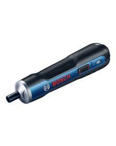 Atornillador Inalámbrico Bosch GO Azul