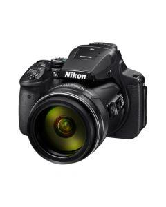 Cámara Fotográfica Compacta Nikon Coolpix P900 Negro