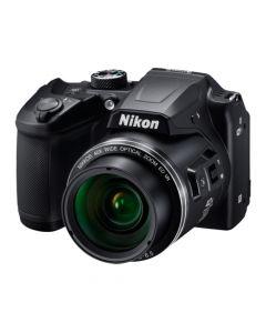 Cámara Fotográfica Nikon Coolpix B500 Negro