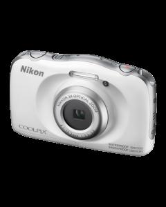 Cámara Nikon COOLPIX W-100 WHITE