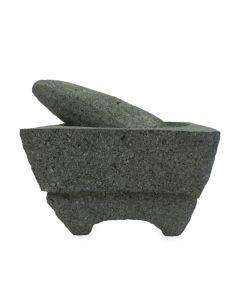 Mortero Rupestre Piedra de Río L