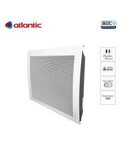 Calefactor Eléctrico Atlantic New Solius 1000 Blanco