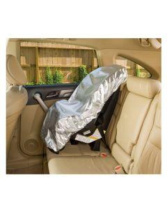 Cobertor con Filtro UV para Silla de Auto Mommy's Helper