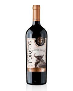 Pack 6 Vinos Toreto Gran Reserva Cabernet Sauvignon