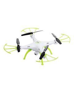 Dron Cámara Hd Syma X5HW Blanco