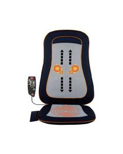 Masajeador Introtech Para Sillon It-Ms206c Negro/Gris
