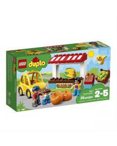 Lego Aventuras En La Granja