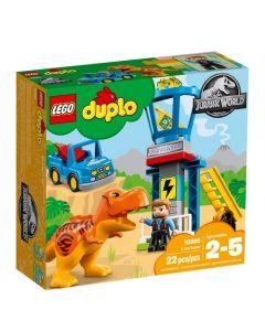 Lego Torre Del T. Rex