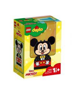 Lego Mi Primer Modelo De Mickey