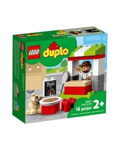 Lego Puesto De Pizza