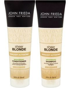 Pack John Frieda Highlight Activating 250ml