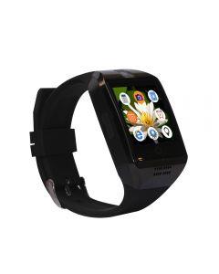 Smartwatch Lhotse P10 con Cámara y Altavoz Negro