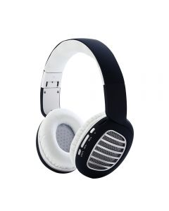 Audífonos Bluetooth Lhotse BTO31 Over Ear Azul