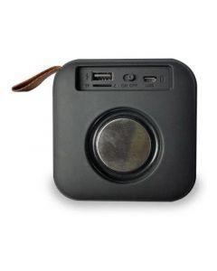 Parlante Bluetooth Portátil Lhotse T5s Plus Negro