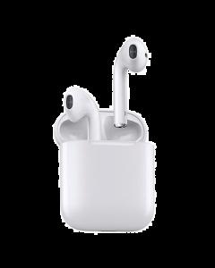 Audífonos Bluetooth Inalámbricos Lhotse Rm12 Blanco