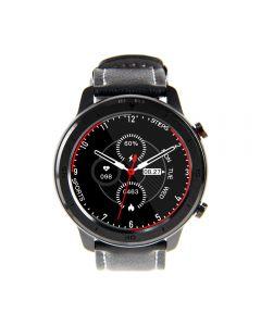 Smartwatch Lhotse RD7 Cuero Negro