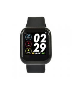 Smartwatch Lhotse SR11 Negro