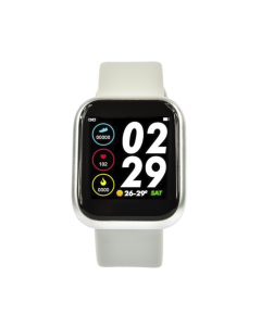 Smartwatch Lhotse SR11 Gris