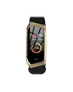 Smartband MasterLife BI20 Negro Dorado