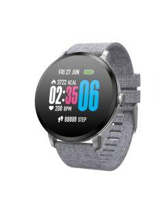 Smartwatch MasterLife RI04 Gris