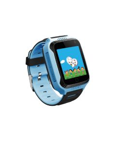 Childrenwatch MasterLife CHW05-3G Azul