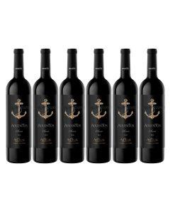 Pack 6 vino Aduentus Premium Classic