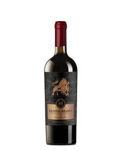 Pack 6 Vino Tinto Bestia Negra Reserva de Familia Cabernet S