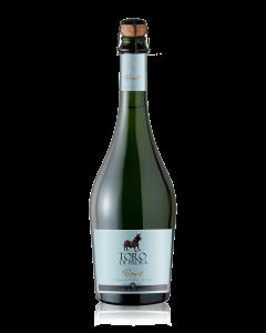 Pack 6 Vino Blanco Toro de Piedra G Reserva Espumante Brut