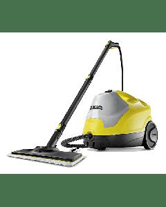 Limpiadora A Vapor karcher SC4 EASYFIX Amarillo