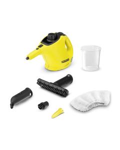 Limpiadora a Vapor Karcher SC1 Amarillo