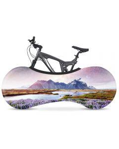 Funda Bicicleta Mountains Importadora Usa 20JXP558-2B Negro