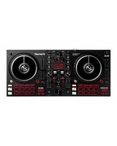 Controlador DJ 2-Deck Numark MIXTRACK PRO FX Negro