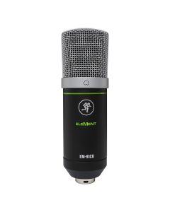 Microfono Condensador USB Mackie EM-91CU Negro