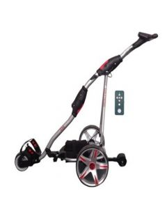 Carro Golf Golftronic Eléctrico G3-R-L