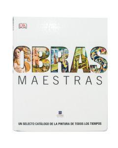 Enciclopedia DK Obras Maestras