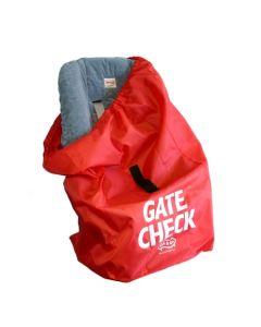 Bolso Cobertor para Silla de Auto JL Childress 2110 Rojo