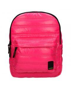 Mochila Bubba Bags Classic Pink Power Regular