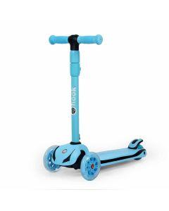 Scooter Monopatin Niños Hook Maxi Pro Azul