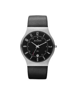 Reloj Análogo Hombre Skagen 233XXLSL Cuero