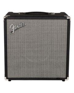Amplificador Fender Rumble 40 para Bajo Negro