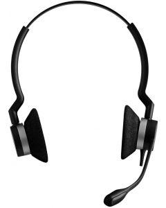 Audífonos Estéreo Jabra Biz 2300 UC Negro
