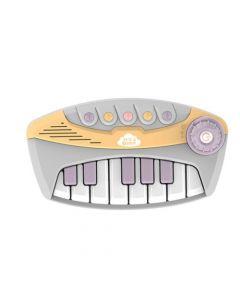 Piano de Juguete Bbpro 30693 Multicolor