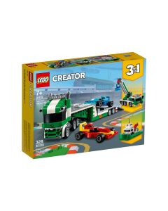 Race Car Transporter LEGO CREATOR