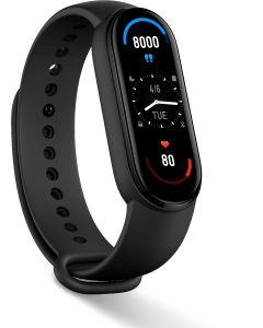 Smartwatch Mi Smart Xiaomi Band 6 Black Black