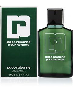 Perfume Paco Rabanne Pour Homme EDT 100 ml