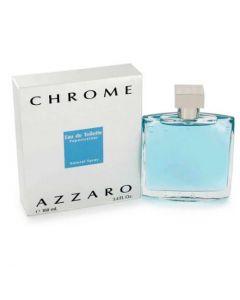 Perfume Chrome Azzaro Edt 100 ML Hombre
